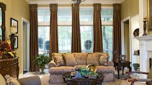 Living Room Curtain Ideas For Bay Windows by Living Room Beautiful Elegant Living Room Curtain Ideas Interior