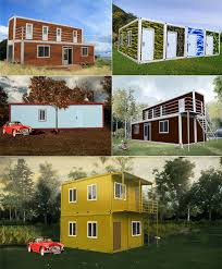Storage Container Homes For Sale Shipping Nifty Homestead 16
