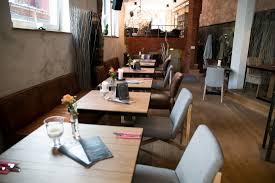 living gallery restaurant livingroom aachen