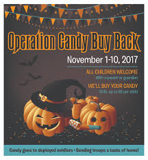 Best Halloween Candy 2017 by Halloween Candy Buy Back Practice Cafe Dental Marketing