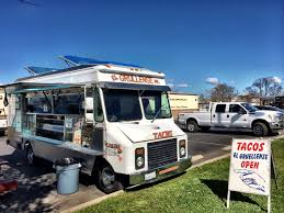 Chico Ca Taco Truck On Park Ave. Excellent | Mexican Food ...