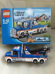 100 Lego City Tow Truck Truck In Timperley Manchester Gumtree