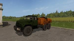 ZIL-131 Tank Gasoline V1.2 FS17 - Farming Simulator 17 Mod / FS 2017 Mod Wallpaper Zil Truck For Android Apk Download Your First Choice Russian Trucks And Military Vehicles Uk Zil131 Soviet Army Icm 35515 131 Editorial Photo Image Of Machinery Industrial 1217881 Zil131 8x8 V11 Spintires Mudrunner Mod Vezdehod 6h6 Bucket Trucks Sale Truckmounted Platform 3d Model Zil Cgtrader Zil131 Wikipedia Buy2ship Online Ctosemitrailtippmixers A Diesel Powered Truck At Avtoprom 84 An Exhibition The Ussr