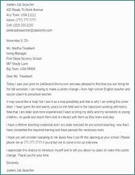 Free Career Change Cover Letter Samples And Beautiful Covering