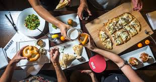 Bathtub Gin Nyc Brunch by Spin A 12 000 Square Foot Ping Pong Bar Bounces Into Philly