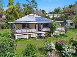 100 Tree Houses Maleny MALENY QLD Real Estate