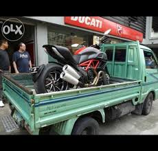 Truck For Hire- Delvery Service, Lipat Bahay Makati - Philippines ...