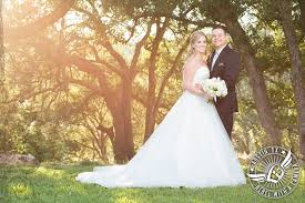 Smiling Bride And Groom In Wedding Pictures At Gabriel Springs Event Center Georgetown Texas