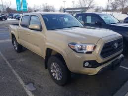 100 Used Toyota Tacoma Trucks For Sale 2016 SR5 Portland ME Area Dealer Serving