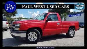 Gainesville, FL Used Car Dealer | Paul West Used Cars Used 2003 Toyota Tundra In Gainesville Fl Paul West Cars Semi Trucks For Sale In Fl Best Truck Resource 2016 Chevrolet Silverado 1500 Lt Lt1 Serving 2005 Dodge Ram Hemi Crew Cab 2006 New And Preowned Hyundai Car Dealership Ocala Jenkins Dealer Jacksonville Palms Of Archer Yes Communities First Place Auto Sales Serving Gainesville