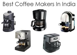 2018 Best Coffee Makers Online India