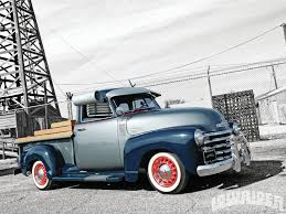 1949 Chevy 3100 Truck - Lowrider Magazine 1949 Chevy Pickup 22 Inch Rims Truckin Magazine Chevygmc Truck Brothers Classic Parts Chevrolet 4400 Flatbed For Sale On Bat Auctions Sold Rick Jones Slows Things Down With Modernized 49 Built By Dp News Schott Wheels Hot Rod Network Stance Works Larry Fitzgeralds 3100 Pickup Pickup_love This Red Interior Adrenaline Capsules