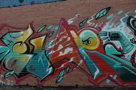 Deep Ellum Murals Address by Graffiti Brains Deep Ellum Dallas Arts District