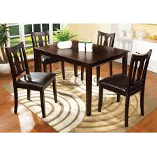 100 Sears Dining Table And Chairs Venetian Worldwide Northvale I 5pc Set