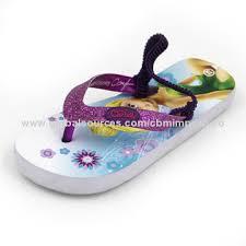 China Fashion Casual Comfortable Soft Beach Walk Cute Childrens Slippers