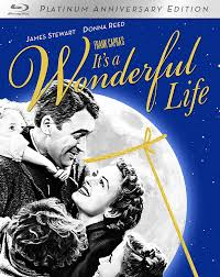 Make It A Wonderful Life by Amazon Com It U0027s A Wonderful Life Blu Ray James Stewart Thomas