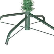 6ft Artificial Christmas Tree by Homcom 6ft Artificial Christmas Tree Green Aosom Ca