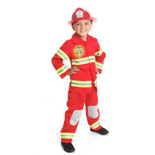 100 Fire Truck Halloween Costume Amazoncom MONIKA FASHION WORLD Fighter Light Up Kids