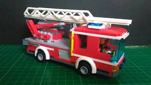Nothing But Brick: Set # 60107 Review - Fire Ladder Truck Truck Parts And Accsories Amazoncom Cabs New Used American Chrome Sinotruk Howo T7h Bedford Parts3 Wheel For Sale Chassis Ferra Fire Apparatus Built Strong As A Tank Firefighter One Category Spmfaaorg Tiny House Made From Used Mobile Tribute Home Used 2016 Freightliner Scadia Daimler Chrysle For Sale 1786 Nothing But Brick Set 60107 Review Ladder