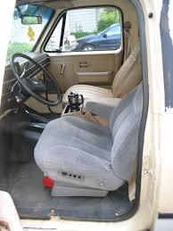 What seats will fit in my 85 Blazer Forum Chevy Blazer Forums
