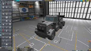 100 3d Tow Truck Games KerbalX Supersonic
