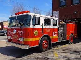 100 Barney Fire Truck PFD Engine 902 Engine 902s 1991 Seagrave EXEngine 430 Flickr