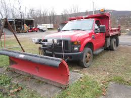 100 Government Truck Auctions 2007 Ford F350 Plow Online Of