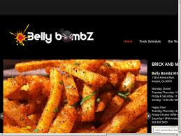 100 Belly Bombz Food Truck Competitors Revenue And Employees Owler Company Profile