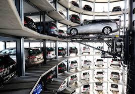 100 Volkswagen Trucks Has Big Goals For Digital Development Fortune