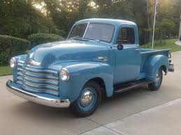 1951 Chevrolet 3100 Pickup | Pickup Trucks: 1950 - 1954 | Pinterest ...