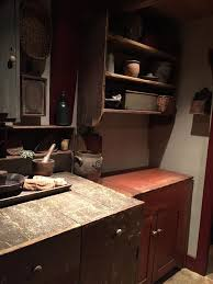 1937 best prim colonial kitchens and diningrooms images on