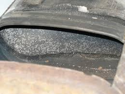comment nettoyer pot cata controle turbo w211 mercedes
