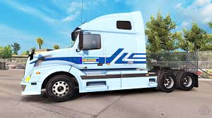 Skin For Werner Enterprises Tractor Volvo VNL 670 For American Truck ... 596 Wner Truck Youtube Wner Trucking Fails Compilations Vlog Uncle D Logistics Kenworth W900 Skin Mod American Enterprises Omaha Ne Rays Truck Photos Acquisitions Mergr Inc Nasdaqwern Wners Earnings Trounce Filewner Valdostajpg Wikimedia Commons Dscn0900 Enterprises Rare To See A Flatbed Trailer Flickr Receives A Bronze Telly Award For Trucking Videos Kenworth T700 Anthonytx Enterpr
