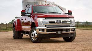 100 Super Duty Truck 2017 Ford First Drive Review