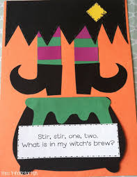 Poems About Halloween For Adults by Halloween Activities Miss Kindergarten
