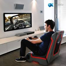 Proxelle Video Game Chair, Dual 3W Speakers (PS4/PS3/PS2 Xbox One/Xbox  360/Nintendo Wii) Connect Through TV, DVD, IPod, IPhone Android And MP3 10 Best Ps4 Gaming Chairs 2018 Get The Ultimate Experience Walmart Deals On Tvs Xbox One Controller Cord X Rocker Extreme Iii Video With Speakers 5149101 Xpro 300 Black Pedestal Chair Builtin Pro Series Wireless Handson Secretlab Omega And Titan Sessel Test Game 5172101 Fniture Using Stylish Design Of For Office Canada At