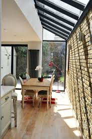 100 Brick Walls In Homes 50 Bold And Ventive Dining Rooms With
