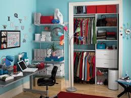 Clothing Storage Ideas PLan