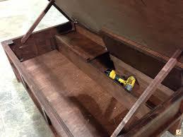 display coffee table gun safe coffee set coffee table gun safe