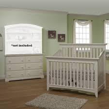 Sorelle Verona Double Dresser Combo French White by Sorelle Cribs Sorelle Baby Furniture Bambibaby Com