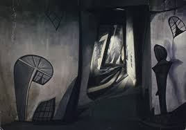 The Cabinet Of Dr Caligari Expressionism Analysis by Biblion Frankenstein Essay Flaig