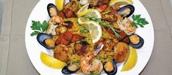 haute cuisine haute cuisine a magical paella business jet traveler