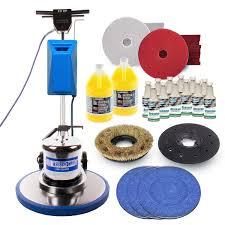 Tornado Floor Scrubber Machine by Marble Floor Scrubbing U0026 Polishing Machine 17 Inch Accessories