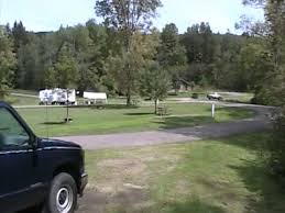 Lampe Campground Erie Pa by Camping At Willow Bay Campground Pa Youtube