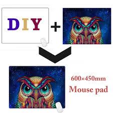 tapis de bureau personnalisé diy gaming mouse pad grand personnalisé souris pad grand tapis de