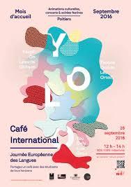 café international passez un moment convivial entre étudiants