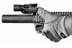 Unity Tactical EXO Mount For Weapon Lights The Firearm BlogThe