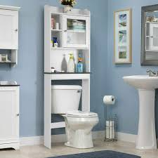 Amazoncom AlekShop Modern Design Storage Toilet Cabinet