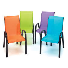 sling patio chair twinkle