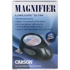 Lighted Magnifier Desk Lamp by Craft Lamps And Magnifiers Quilting Warehouse
